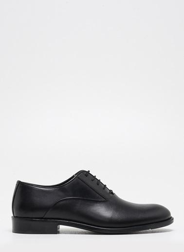 F By Fabrika Ayakkabı Siyah